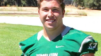Isaac Lindsey