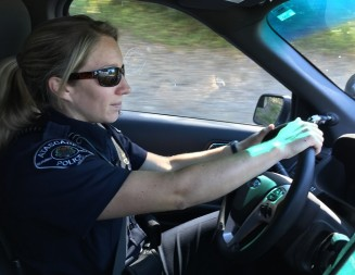 A day in the life of Atascadero police