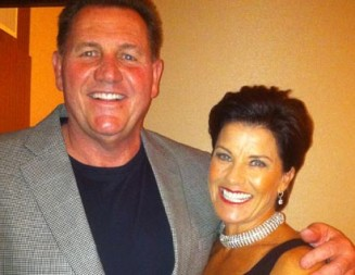 Retired NFL player and wife open up new gym in Paso Robles