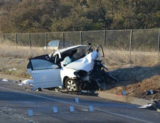 Update: Local woman charged with manslaughter for fatal wrong-way collision