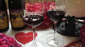 Pipestone Valentine's weekend 2016