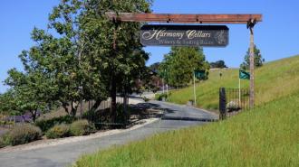 Harmony cellars