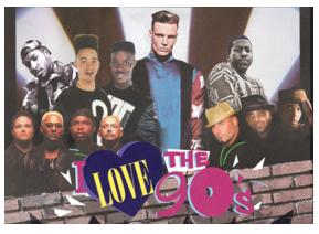 I love the 90s vina robles