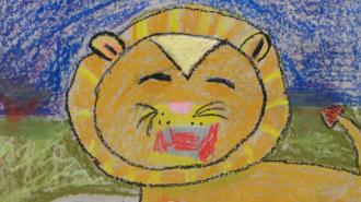 child art day camp