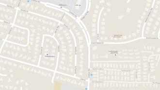 Traffic light signals will be upgraded along the Creston Road corridor.