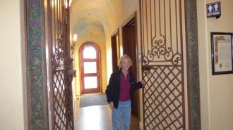 Robert Hall passed in October of 2014 and Margaret Burrell Hall owns the winery today.