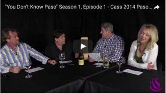 You Don't Know Paso wine show