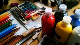 Art propsals paso robles