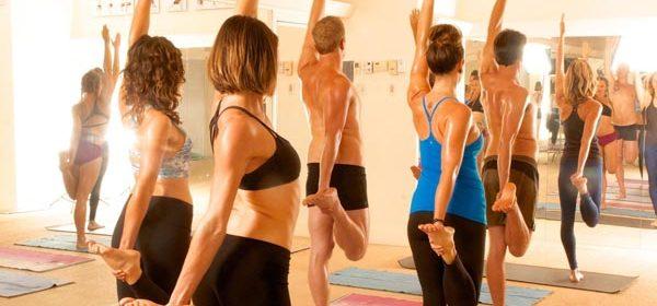 Central coast yoga and pilates atascadero