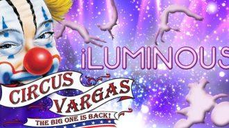 Circus vargas san luis obispo