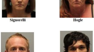 Narcotics arrest paso robles