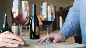 Cordant and Nelle Wines