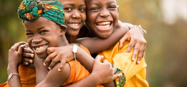 African children's choir paso robles