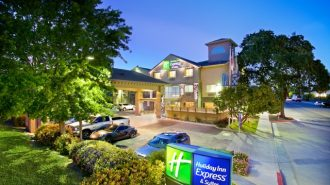 Holiday inn paso robles