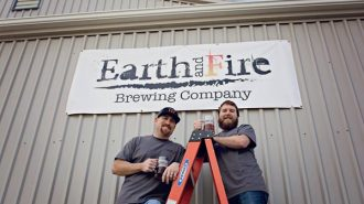 earth and fire paso robles