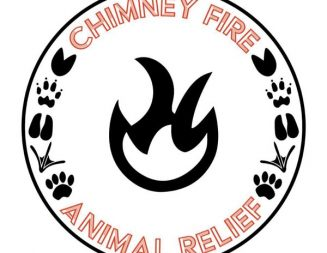 Chimney Fire Animal Relief seeking help from community