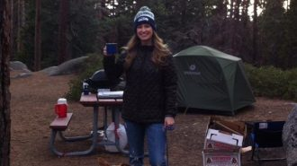 Mallory Paschich, whose passion is good wine, dogs, the Seattle Seahawks and camping hails from the Pacific Northwest via Boston, where she studied business at the University of Connecticut.