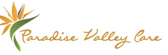 Paradive Valley Care Logo