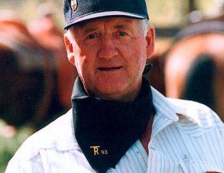 Ole Viborg dies at 84