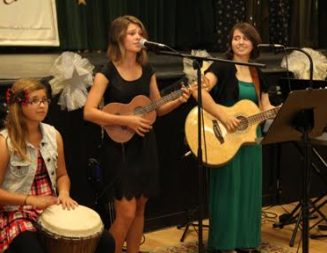 Dining With the Arts Gala raises money for youth arts programs