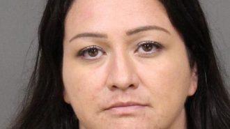 36-year-old Monica Menchaca of Arroyo Grande.