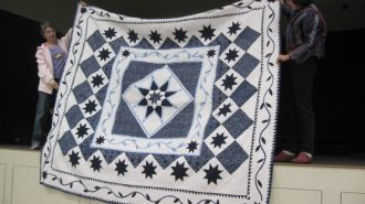 Almond Country Quilt Guild