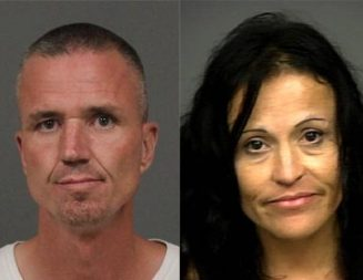 Update: Robbery suspects plea not guilty