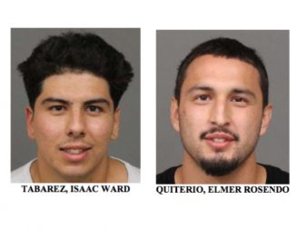 Update: Paso Robles robbery suspects set for arraignment