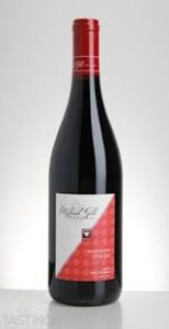 best syrah paso robles
