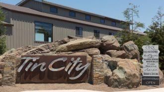 Tin City Paso Robles