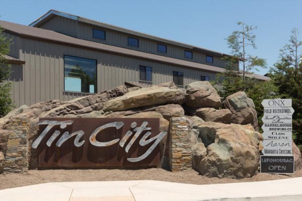 Tin City Paso Robles