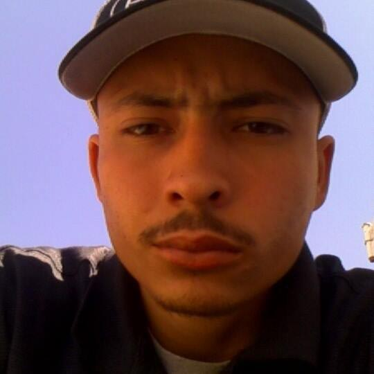 Jose Diego Contreras was the victim of the alleged theft.