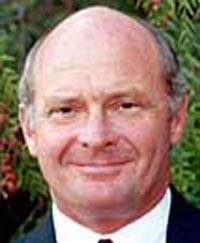 Judge John Trice.