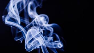 smoke damage santa maria