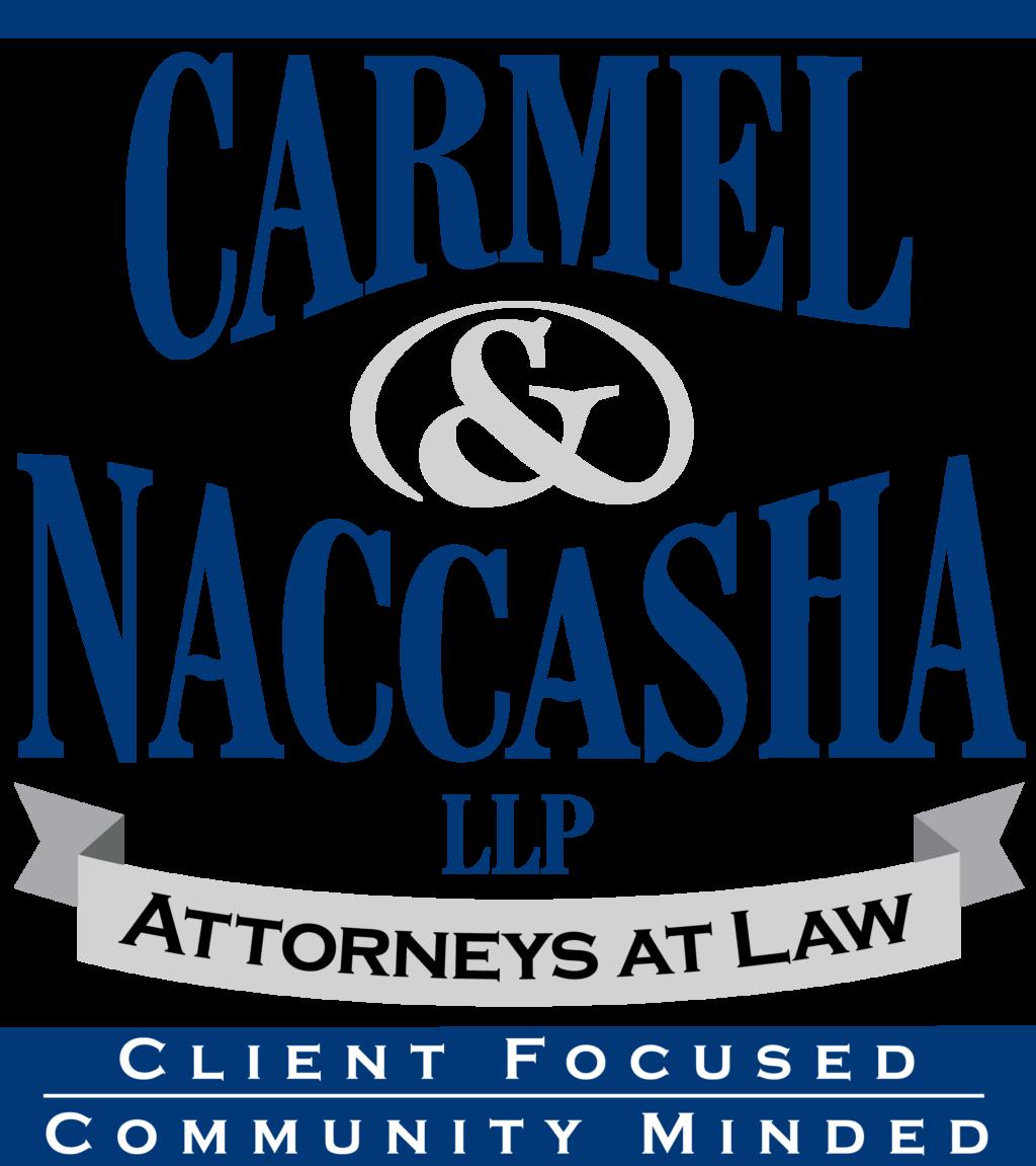 Carmel & Naccasha Logo