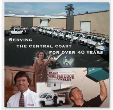 Hamon Overhead Door Company Inc
