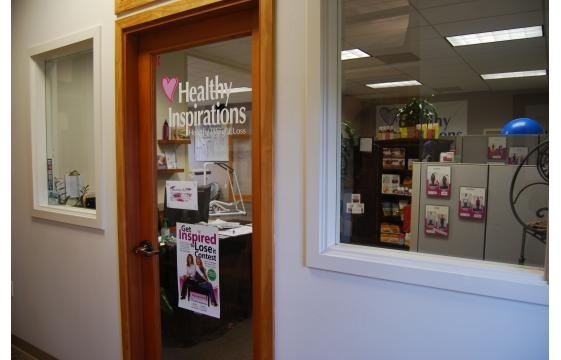 Healthy Inspirations Paso Robles