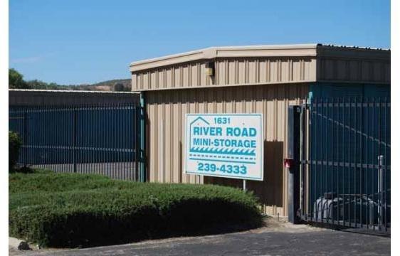 River Road Mini Storage