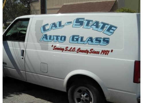 Cal State Auto & Truck Glass