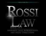 Rossi Law