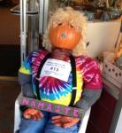 Scarecrow at Earthtones