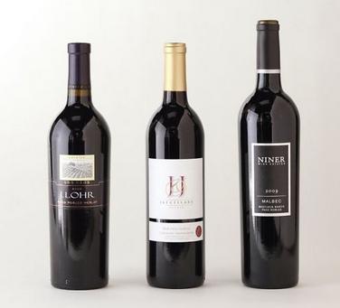 Paso Robles Bordeaux-style reds