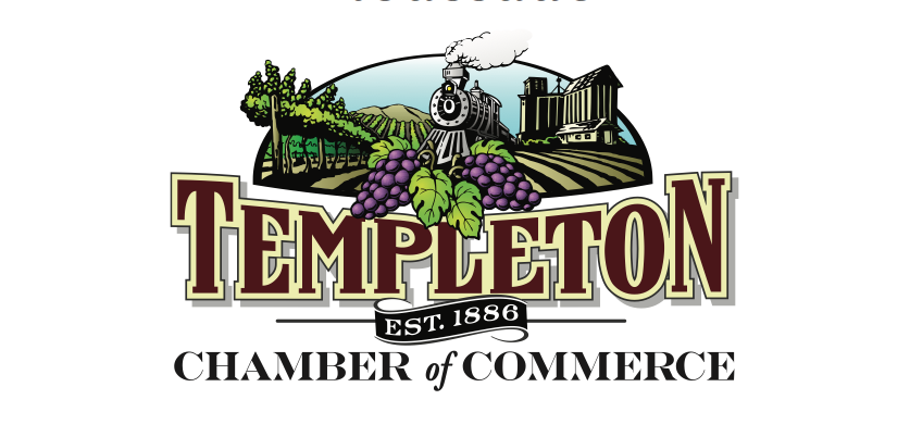 Templeton Chamber of Commerce logo