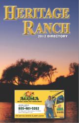 Heritage Ranch Directory