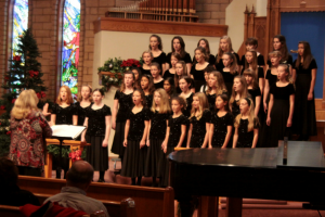 Central Coast Children's Choir