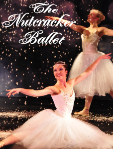 The Nutcracker Ballet 2012