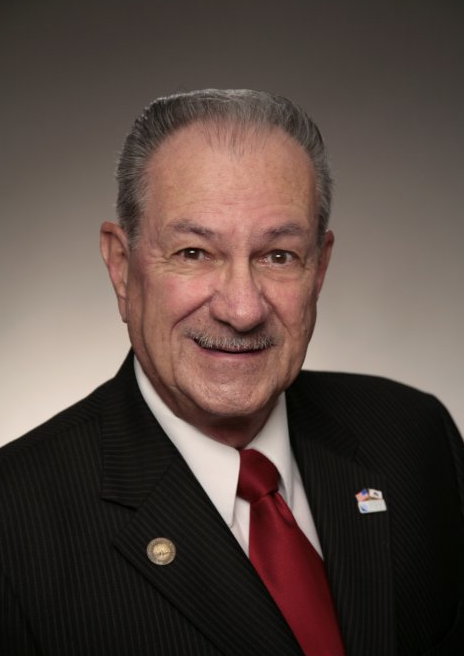 Fred Strong, Paso Robles City Councilman