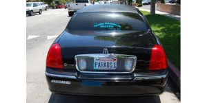 best limo paso robles