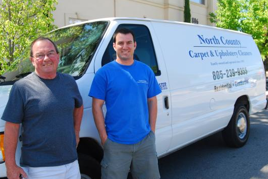 Carpet cleaning paso robles North County Carpet and Upholstery Cleaners
