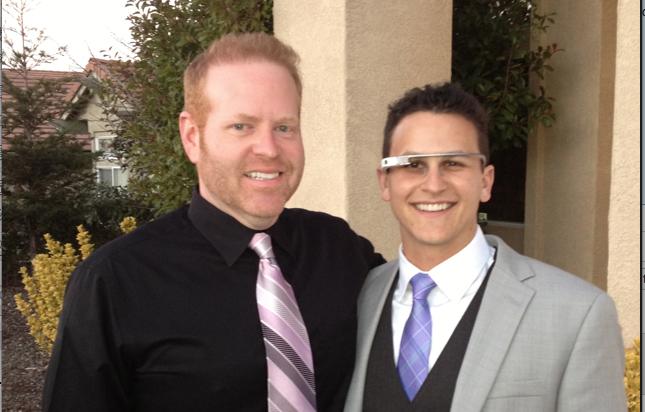 Google Glass in San Luis Obispo
